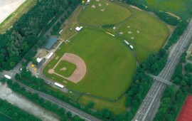 2008 Ahorn Ballpark