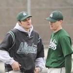 Solingen Alligators mit neuem Head Coach