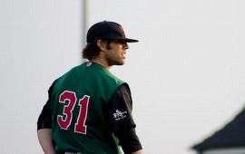 Strikeout-Leader im Baseball-Norden: Dohrens Mat Keplinger