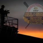 All Star Spiel in Bonn zum ersten Mal im Livestream