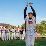 Matt Vance: Die Serie wird dem deutschen Baseball noch lange im Gedächtnis bleiben