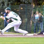 Spieler der Woche: Dustin Hughes (Solingen Alligators)