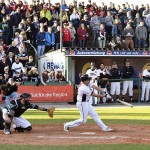 Baseball Europacup 2014 in Brünn und Hoofddorp