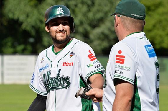 Moritz Buttgereit machte im Winter einen Rücktritt vom Rücktritt und präsentiert sich in guter Form (Foto: Eisenhuth, G.)