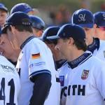 Heidenheim kämpft um seine Chance / Spiel um Platz drei in Haar