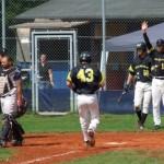 Hornets gewinnen Entscheidungsspiel in Tübingen deutlich