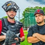 Juan Martin wechselt zu San Marino in Italian Baseball League