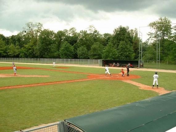 Paris UC wird einen von zwei Baseball-Europacups Anfang Juni ausrichten