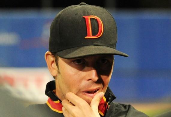 Dirk Fries wird ab dem 15. März das Amt des DBV-Sportdirektors übernehmen (