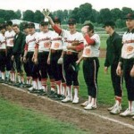 Tornados feiern 40. Geburtstag / All-Star Game am 12. Juli in Mannheim