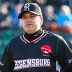 5 Fragen zum Saisonstart: Ivan Rodriguez (Buchbinder Legionäre)