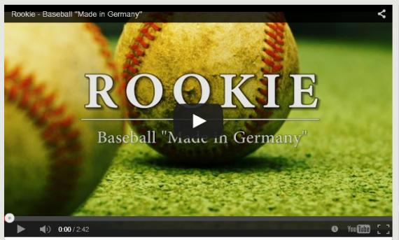 Ein Crowdfunding-Projekt benötigt weitere Unterstützung https://www.startnext.com/projekt-baseball
