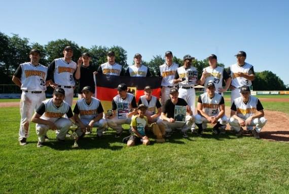 Hornets Finkstonball 2014