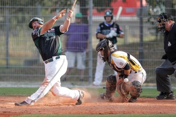 Dominik Wulf und die Solingen Alligators begannen mit einem 7:1-Sieg in Haar (Foto: Alexander Freiesleben, www.af-photo.de)