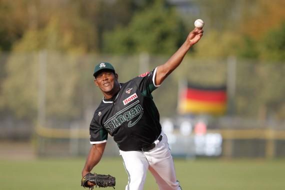 Enorbel Marquez-Ramirez ließ nach seiner Einwechslung nichts mehr zu und verhalf Solingen zum Auftaktsieg (Foto: Alex Freiesleben, www.af-photo.de)
