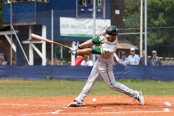 Kevin Kotowski ist in dieser Woche zu Gast bei Bases Loaded (Fotos: Sascha Schneider, P-I-X.org, www.sushysan.de)
