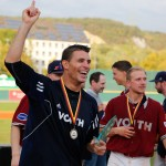 MVP Süd 2015: Simon Gühring (Heidenheim Heideköpfe)