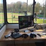 Livestream und Radio in der 1. Baseball-Bundesliga