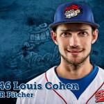 Spieler der Woche: Louis Cohen (Hamburg Stealers)