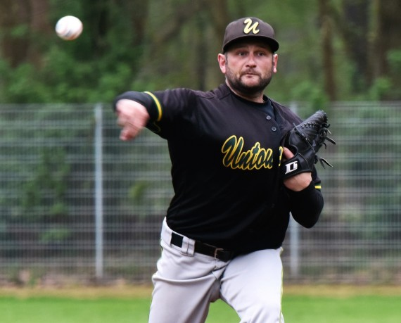 Routinier Eugen Heilmann will mit den Untouchables Paderborn im Kampf um die Playoffs punkten