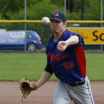 Spieler der Woche: Jack Shannon (Cologne Cardinals)