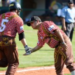 Vier Topteams der Republik kämpfen beim Buchbinder Cup um den Siegerscheck