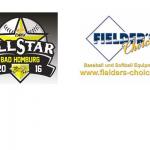 Baseballshop Fielders Choice Namenssponsor für All-Star Game 2016