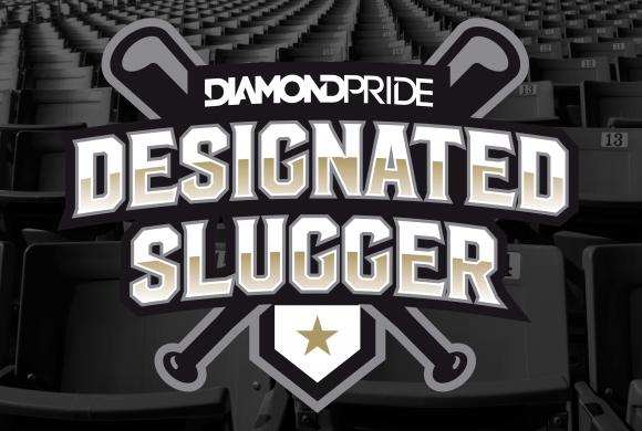 Designated Slugger: Gewinne einen Platz beim Home Run Derby