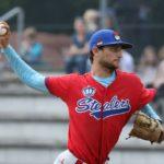Solingen Alligators bringen Louis Cohen zurück in die 1. Baseball-Bundesliga