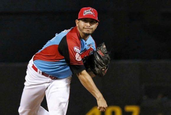 Stuttgart Reds verpflichten Venezolaner Jesus Parra als Pitcher