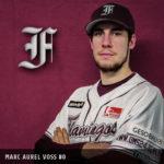 Marc Aurel Voß wechselt aus Dortmund zu Berlin Flamingos