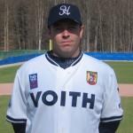 Britischer Nationalspieler Sean Begley nach Heidenheim