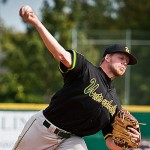 No-Hitter in Paderborn