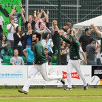 Götzes Walk-Off-Single verhilft Solingen zum Split