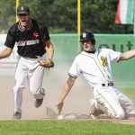 Deutsche Vereine in Mister-Baseball's Top 50 Club Ranking vorn platziert
