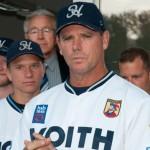 Mike Hartley hat die Ruhe weg: Mit MLB-Erfahrung zum nächsten Titel?