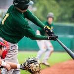 Athletics bezwingen Regensburg am Samstag