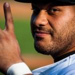 Donald Lutz weiter hochmotiviert: MLB ist das klare Ziel