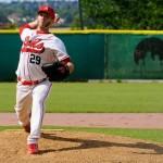 Spieler der Woche: Richard James Olson (Stuttgart Reds)