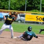 Showdown zwischen Solingen und Bonn / Playoff-Dreikampf spitzt sich zu