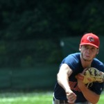 Spieler der Woche: Jonas Gorsch (Cologne Cardinals)