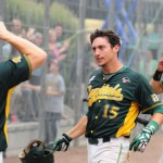 Best Batter Nord 2016: Daniel Lamb-Hunt (Bonn Capitals)
