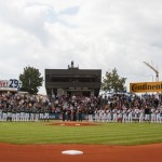 Solingen legt im Finale vor: 6:5-Sieg in Regensburg
