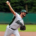 Best Pitcher Nord 2013: Nick Renault (Solingen Alligators)