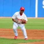 Daniel Sanchez neuer Shortstop in Solingen