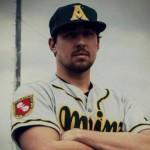 Spieler der Woche: Jan-Niclas Stöcklin (Mainz Athletics)