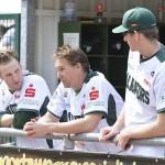 Spitzenduell in Bonn / Kampf um vierten Playoff-Platz