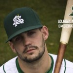 Best Batter Nord 2014: Tanner Leighton (Solingen Alligators)