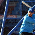 Max Kepler und Donald Lutz verlängern Saison in Arizona und Mexiko