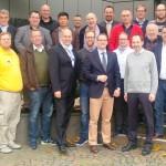 Neues DBV-Präsidium gewählt: Mirko Heid neuer Präsident